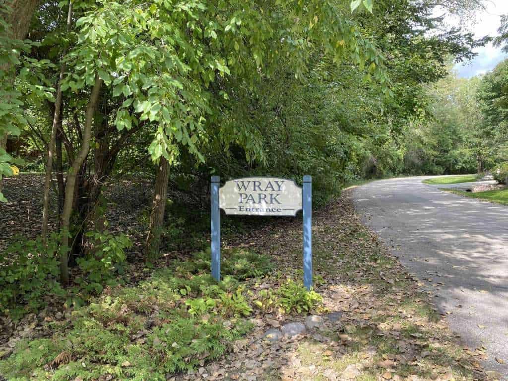 Wray Park 10