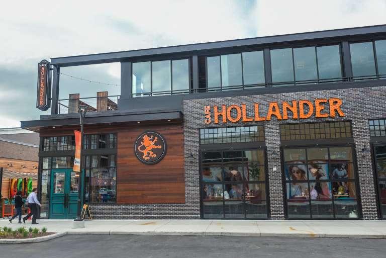 Cafe Hollander 3